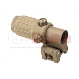 G33 3x Magnifier Desert