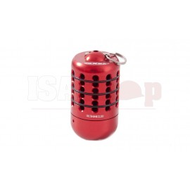 Zoxna GM3 Grenade (Impact - Timer - Mine) Red