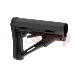 Compact Type Restricted Stock Black