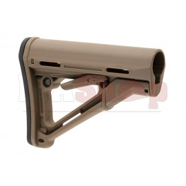 Compact Type Restricted Stock Dark Earth