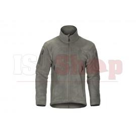 Milvago Fleece Jacket Solid Rock
