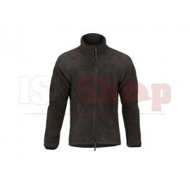 Milvago Fleece Jacket Black