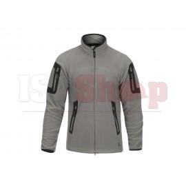 Aviceda Fleece Jacket Solid Rock