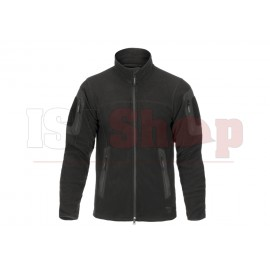 Aviceda Fleece Jacket Black