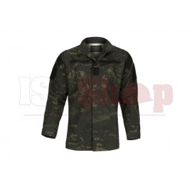 Revenger TDU Shirt Multicam Black