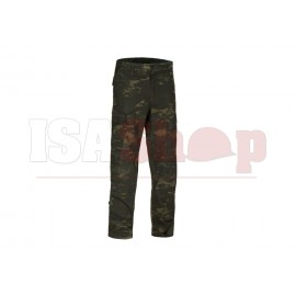 Revenger TDU Pants Multicam Black