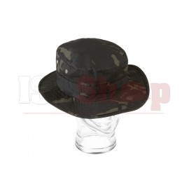 Boonie Hat Multicam Black