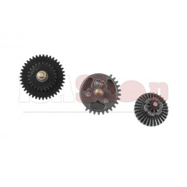 13:1 CNC Steel Gear Set
