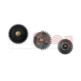14:1 CNC Steel Gear Set