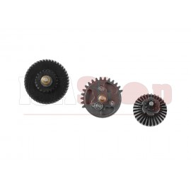 100:300 CNC Steel Gear Set