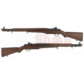 A&K M1 Garand AEG Wood Look
