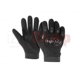 Raptor Gloves Black