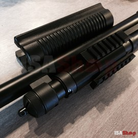 TM M870 Tactical & Breacher Forend RIS