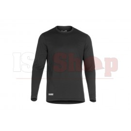 UA Tactical HeatGear Tech Long Sleeve Tee Black