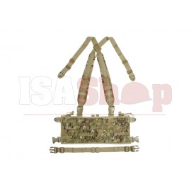 OPS Chest Rig Multicam