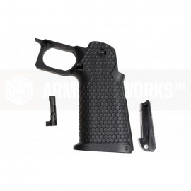 Armorer Works Custom Hi-Cap Grip Kit 2