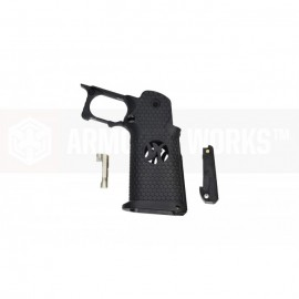 Armorer Works Custom Hi-Cap Grip Kit 3
