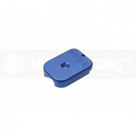 Armorer Works HX Series Aluminium Baseplate (CNC - Blue)