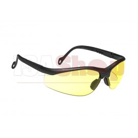 Shooting Glasses Yellow