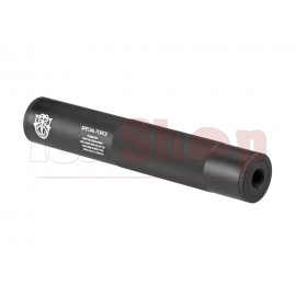 198x35 Special Forces Silencer CW/CCW Black