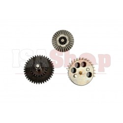 Original Torque Steel CNC Gear Set