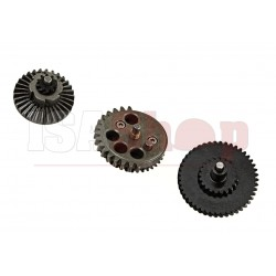 Double Torque Steel CNC Gear Set