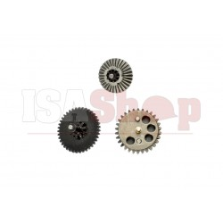 32:1 Infinite Torque Steel CNC Gear Set