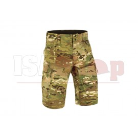Field Short Multicam NYCO