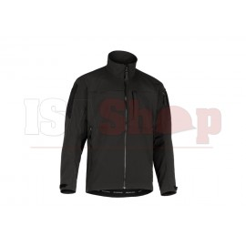 Rapax Softshell Jacket Black