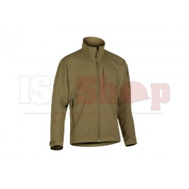 Rapax Softshell Jacket Swamp