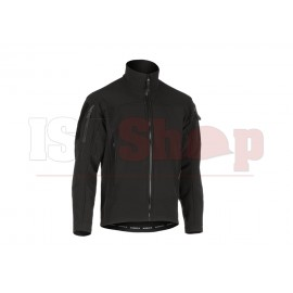 Audax Softshell Jacket Black
