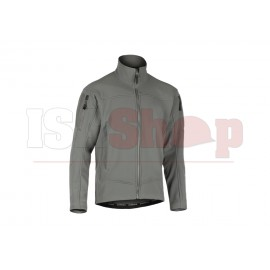Audax Softshell Jacket Solid Rock