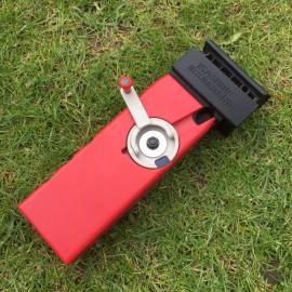 ICS M1 Garand Midcap Adapter for Odin Innovations M12 Sidewinder Speed Loader