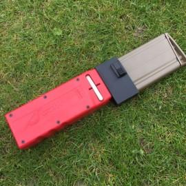 TM SCAR-H Midcap Adapter for Odin Innovations M12 Sidewinder Speed Loader