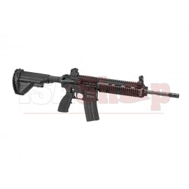 H&K HK416 D14.5RS Full Power GBR