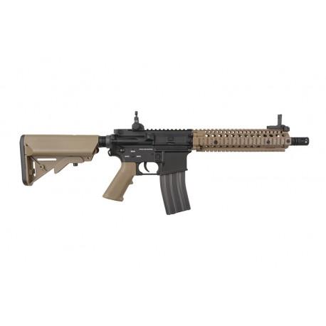 SA-A03 Carbine Black/Tan