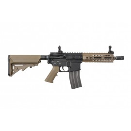SA-A04 Carbine Black/Tan