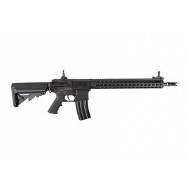 "SA-B15 KeyMod 14"" Carbine Black"