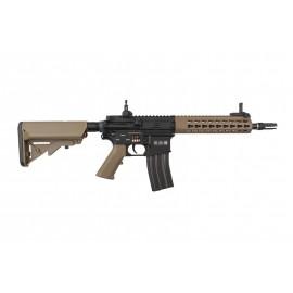 "SA-B12 KeyMod 8"" Carbine SAEC™ System Black/Tan"