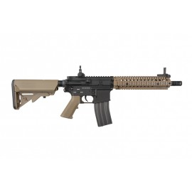 SA-A03 Carbine SAEC™ System Black/Tan
