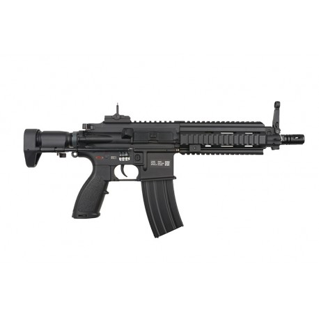 SA-H01 Assault Rifle Black