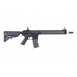 "SA-B14 KeyMod 12"" SAEC™ System Assault Rifle Black"