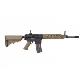 SA-B03 SAEC™ System Assault Rifle Black/Tan