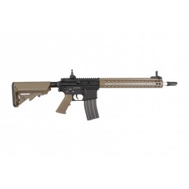 "SA-B14 KeyMod 12"" Assault Rifle Black/Tan"