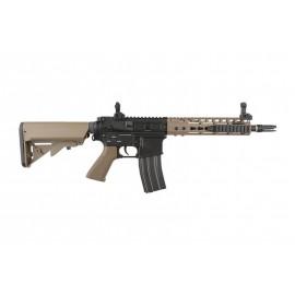 "SA-V04 KeyMod 9"" SAEC™ System Assault Rifle Black/Tan"