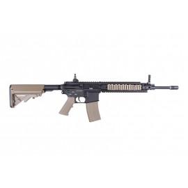 SA-B03 Assault Rifle Black/Tan (ASCU2 Gen.4+ Version)