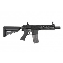 SA-V02-V2 Assault Rifle Black