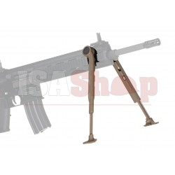 Side Rail Bipod Desert