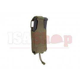 5.56mm Backward Flap Mag Pouch RAL7013