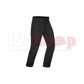 Defiant Pants Black